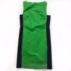 Ralph Lauren Sleeveless midi dress size 8